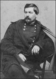 essays on george mcclellan The collection consists of works, correspondence, documents, photographs, scrapbooks, and miscellaneous material of mcclellan reflecting his varied career.