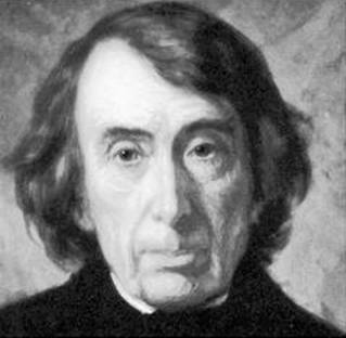 Supreme Court Chief Justice Taney