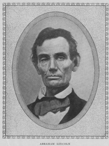 Abraham Lincoln Before the Cicil War