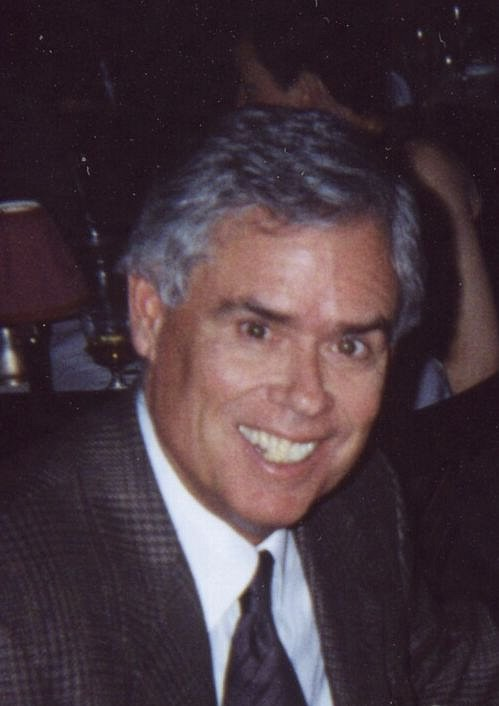 Author Joe Ryan