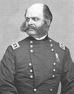 General Burnside