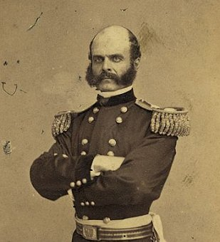 General Ambrose Burnside