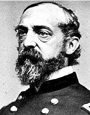 Union General George Meade