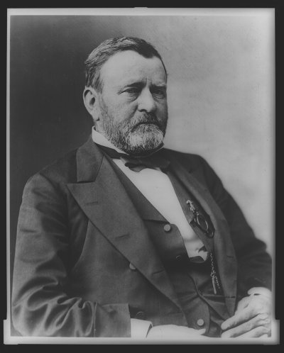 Ulysses s grant civil war general american president grant as president publicscrutiny Images