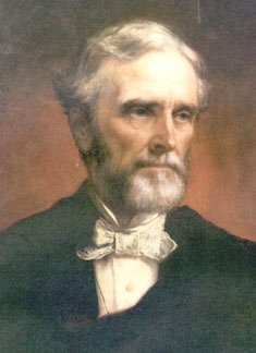 Jefferson Davis Confederate President