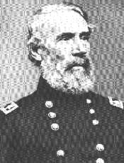 Major General Edwin V. Sumner