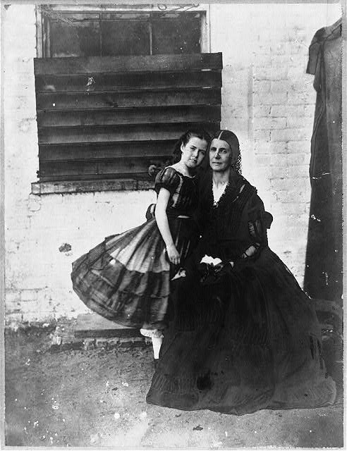 rose Greenhow Confederate spy and daughter
